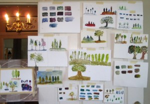 Week 3 class - trees